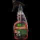 Очиститель для кожи, винила и пластика 3D LVP CLEANER, 0,71л