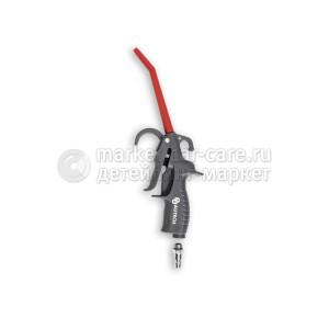 Пневмопистолет малый AuTech, длина курка 13 см