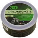 Карнаубский воск-паста 3D CARNAUBA PASTE WAX, 0,33л