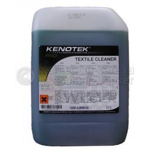 Очиститель текстиля Kenotek CID LINES TEXTILE CLEANER, 10л