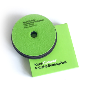 Полировальный круг Koch Chemie Polish & Sealing Pad, 150 x 23 mm