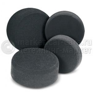 Круг полировальный мягкий финишный черный KochChemie 160 x 60. мм