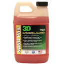 Чистящее средство для колес (супер концентрат) 3D SUPER WHEEL CLEANER, 1.89 л