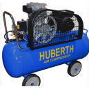 Компрессор воздушный HUBERTH 100 - 540 л/мин 380в.
