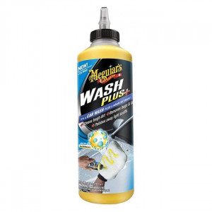 Средство для мытья автомобиля Meguiars Wash Plus+ 709мл.