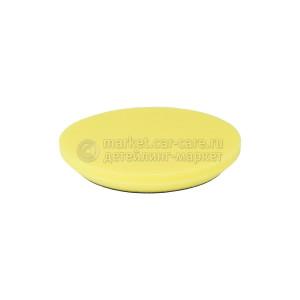 180/25/150 - ZviZZer EDGE - ЖЕЛТЫЙ мягкий (антиголограмный) круг [soft]