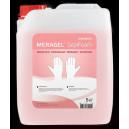 Жидкое антибактериальное мыло Meratech Meragel Sepifoam, 5л