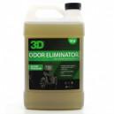 Удалитель запахов табака, рвотных масс, мочи, еды и прочего 3D Odor X 3,785л.