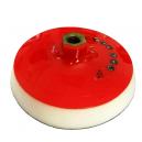 Подложка для полировальных кругов Ø 147 мм.