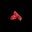 Крючок настенный AU-LW.