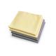 Салфетка из микрофибры для протирки стекла Microfaser-Waffeltuch, комплект 4 шт.