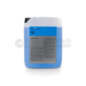 GLASFIX NEU - Концентрированный очиститель стеклянных и гладких поверхностей и ткани (10 л).