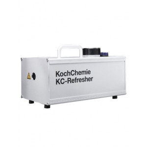 KC-REFRESHER - Установка по устранению инородных запахов в салоне автомобиля.