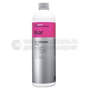 KC-REFRESHER FLUID - Жидкость для горячего распыления через аппарат KC-REFRESHER
