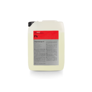 Моющее средство для дисков Koch Chemie FELGENREINIGER-K, 12 кг.
