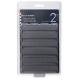 SONAX ProfiLine Ceramic Coating CC36 ServicePack 2 Аппликатор для Глянцевого покрытия CC36.
