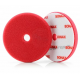 SONAX Polishing Sponge red CutPad полировочный круг красный, твердый 140 мм.