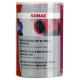 SONAX ProfiLine Polishing sponge red Six-Pack полировочный круг 80 мм красный (твердый) комплект 6 штук 80мм.