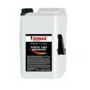 Уход за неокрашенным пластиком SONAX ProfiLine Plastic Care 5л.