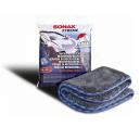Микрофибра для кузова SONAX Xtreme Microfibre Cloth PROFESSIONAL Finish 1300г/м2.