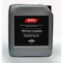 Высокоэффективный очиститель текстиля SHIMA DETAILER TEXTILE CLEANER, 5л.