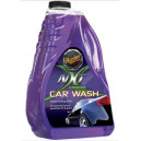 Шампунь для ручной мойки Meguiar's NXT Generation Car Wash, 1.89 л