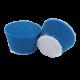 Твердый голубой мини полировальный круг 30/40мм LERATON MDAH40