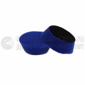 Средний синий мини полировальник 52/60 LERATON DAM70