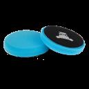 Мягкий голубой полировальный круг 150мм PROF150