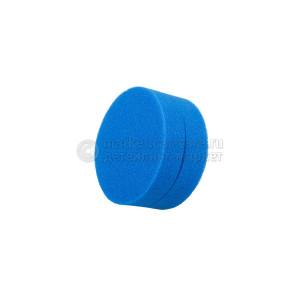 Синяя губка-шайба FlexiPads с прорезью (2 в наборе) / Detail split foam BLUE (Set of 2)