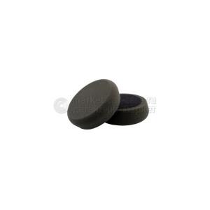 100 мм ЧЕРНЫЙ мягкий полировальный круг для финишных работ (2 в наборе)