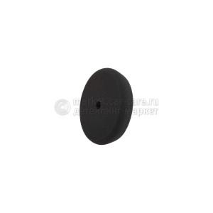 90 мм X-SLIM 18 мм ЧЕРНЫЙ  очень мягкий полировальный круг для микро тонкой полировки