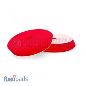 150 мм FlexiPads PRO-CLASSIC красный ультрамягкий суперфинишный полировальный круг