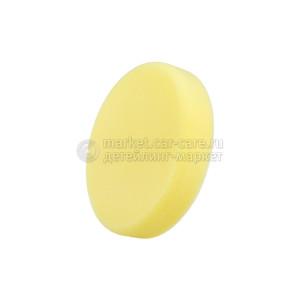 165 мм FlexiPads USA Foam желтый полировальный круг средней жесткости