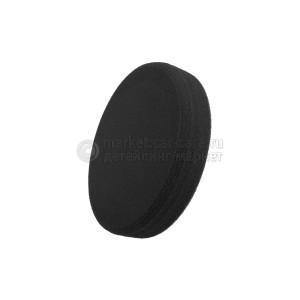 165 мм FlexiPads USA Foam черный мягкий полировальный круг для финишных работ