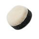 """30 мм FlexiPads PRO-Wool режущий полировальный круг """"стриженный мех"""" (набор 5 шт.)"""