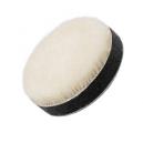 """55 мм FlexiPads PRO-Wool режущий полировальный круг """"стриженный мех"""" (набор 5 шт.)"""