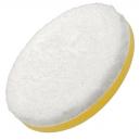 135 мм FlexiPads белый режущий микрофибровый круг