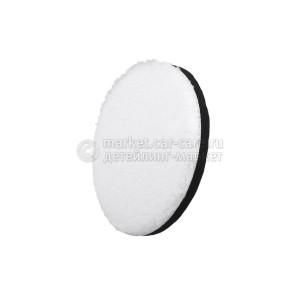 160 мм FlexiPads белый микрофибровый диск для финишной полировки