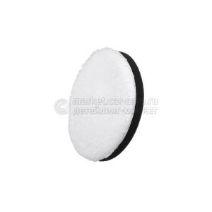 130 мм FlexiPads белый микрофибровый диск для финишной полировки