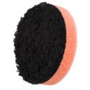 50 мм Flexipads черный режущий 1-STEP микрофибровый круг