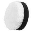 55 мм FlexiPads белый микрофибровый диск для финишной полировки