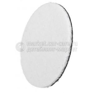 FlexiPads - 50 мм круг для полировки стекла (поливискоза)