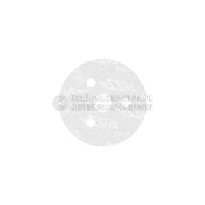 76 - ZviZZer - P2000 Абразивный круг на пленке, 3 отв. (Sanding film)