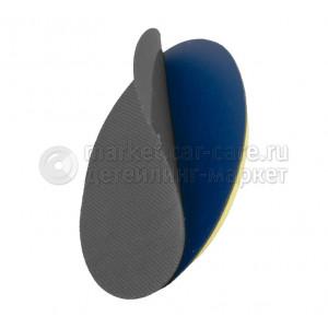 FlexiPads 150 мм липучка velcro с клеевым слоем, интерфейс PSA / GRIP