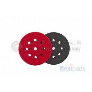 FlexiPads 125 мм (9 отв.) мягкий интерфейс на подошву