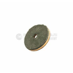 80 мм FlexiPads серый экстра режущий микрофибровый диск