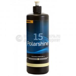 Полироль Mirka Polarshine 15, 1л.