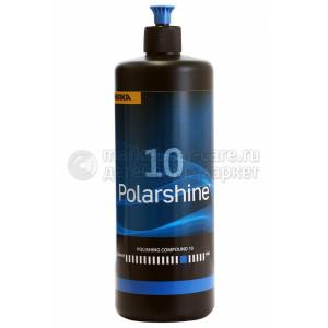 Полироль Mirka POLARSHINE 10 для одноступенчатой полировки 1л