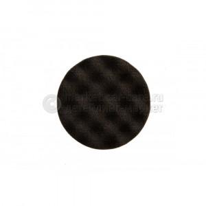 Рельефный поролоновый полировальный диск мягкий Mirka 85 мм.